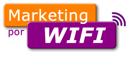 Marketing por Wifi